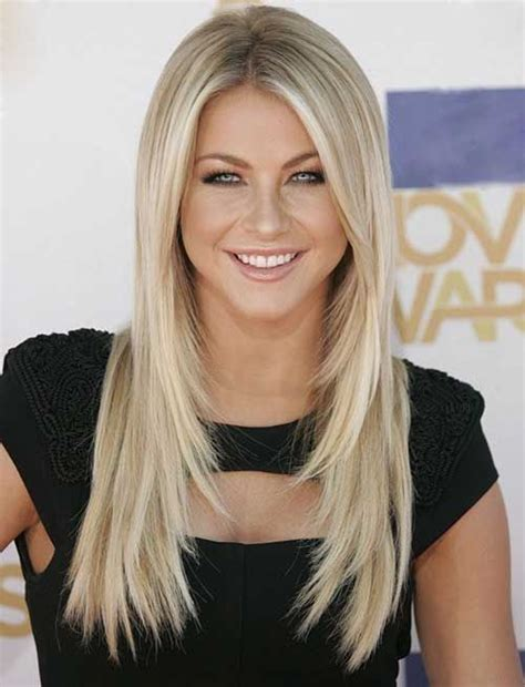 long layer hairstyles ideas  pinterest long
