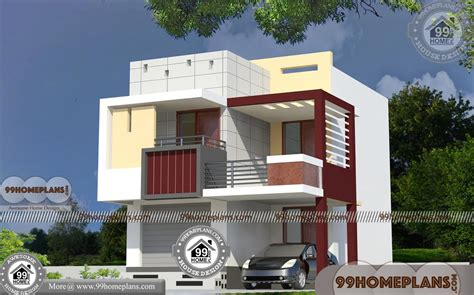 + Contemporary Low Cost House