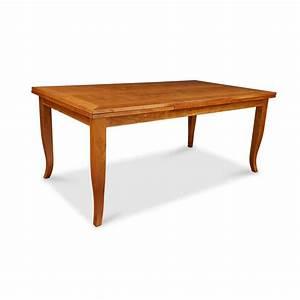Esszimmertisch Ausziehbar : ausziehbarer esszimmertisch aus kirsche bei stilwohnen ~ Pilothousefishingboats.com Haus und Dekorationen