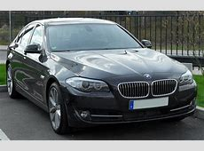BMW 530i 2013 Review, Amazing Pictures and Images – Look