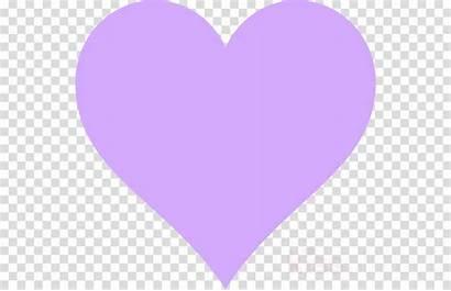 Purple Heart Transparent Clipart Pngio