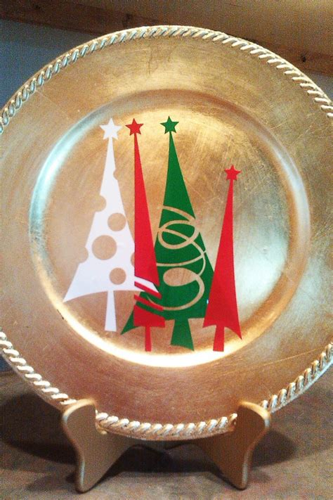 ideas for christmas plate designs 123 best images about crafts vinyl tile on vinyl quotes vinyl and