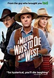 A Million Ways to Die in the West DVD Release Date October ...