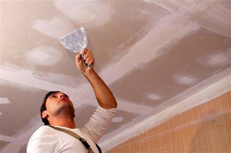 repairing  ceilings homebuilding renovating