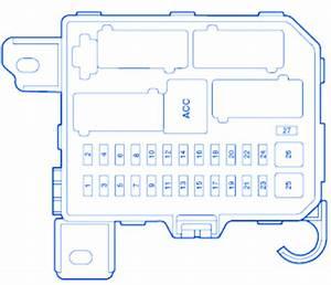 Fuse Box On Mazda Tribute : mazda tribute 2000 acc fuse box block circuit breaker ~ A.2002-acura-tl-radio.info Haus und Dekorationen