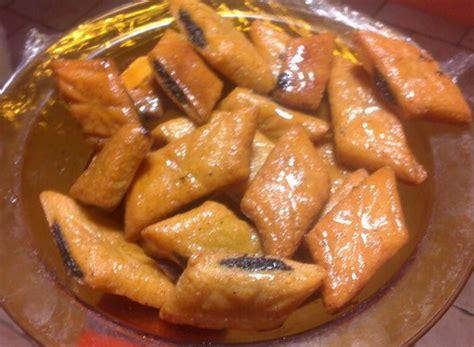 cuisine marocaine makrout aux dattes découvrir le maroc à travers sa gastronomie les makrouts