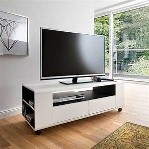 Tv Lowboard Rollen : design tv m bel auf rollen ~ Indierocktalk.com Haus und Dekorationen