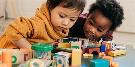 children learn  early childhood   years