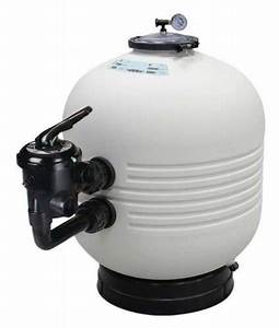 Filtre A Sable Piscine : filtre sable pour piscine fst 660 lat ral 17 m h ~ Dailycaller-alerts.com Idées de Décoration