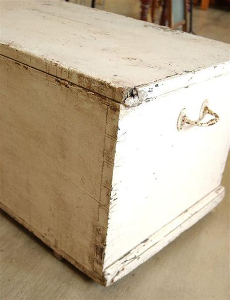 white shabby chic blanket box large antique primitive shabby chic white blanket box coffee table storage wiltsie bridge