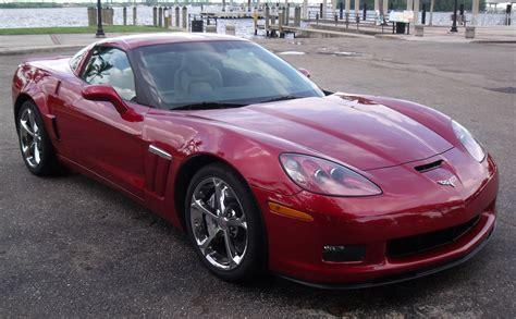 2013 Chevrolet Corvette Grand Sport 3lt For Cargurus