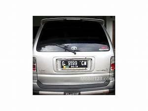 Jual Mobil Toyota Kijang 2001 Lgx 2 0 Di Jawa Tengah