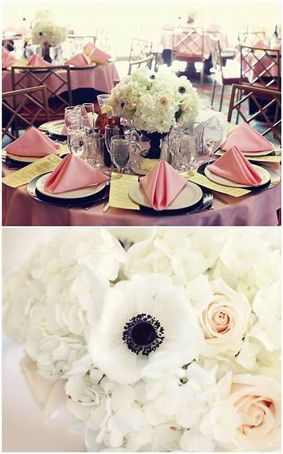 Chanel Shower Bridal Coco Inspired Table Party