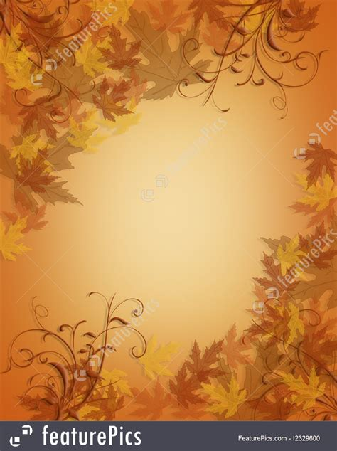 fall templates word document thanksgiving template festival collections