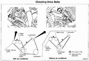 Need Help With Alternator Belt