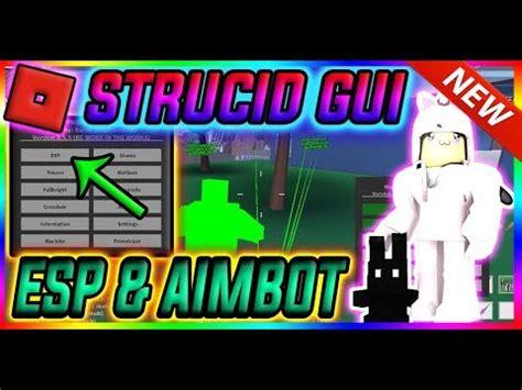 aimbot strucid  strucidcodescom