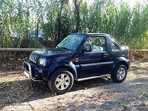 Suzuki Jimny Essai : suzuki jimny 3 auto pinterest cabriolet essais et plage ~ Medecine-chirurgie-esthetiques.com Avis de Voitures