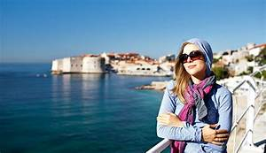 What to Wear in Croatia in Fall and Winter: Croatia ...