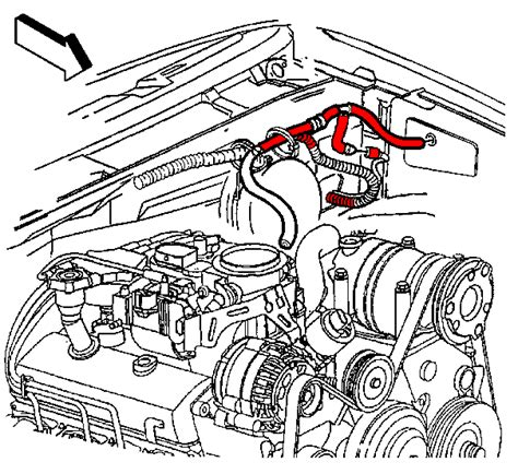 chevy truck brake  diagram