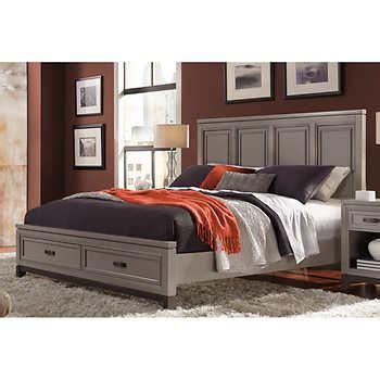 california king platform bed beds costco