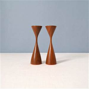 best turned wood candle holders products on wanelo With what kind of paint to use on kitchen cabinets for swedish glass candle holders