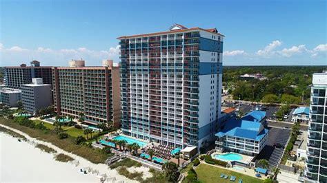 W rajskim hotelu na zanzibarze kilkunastu singli podejmie. Paradise Resort (C̶$̶1̶6̶5̶) C$118 - UPDATED 2021 Prices, Reviews & Photos (Myrtle Beach, SC ...