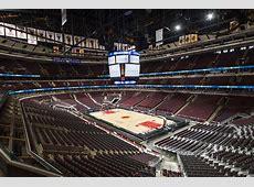 Classic NBA Venues & Arenas