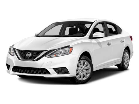 nissan sentra 2016 white new inventory in scarborough on new inventory