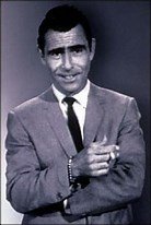 Image result for rod serling