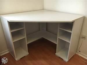 Ikea Bureau Angle : bureau d 39 angle ikea bureau pinterest bureau bureau ~ Melissatoandfro.com Idées de Décoration