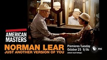 NORMAN LEAR: JUST ANOTHER VERSION OF YOU Documentary Sets ...
