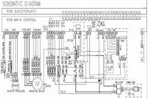 Reparaciones  C U00f3digo De Error Del Lavavajillas Samsung 3e