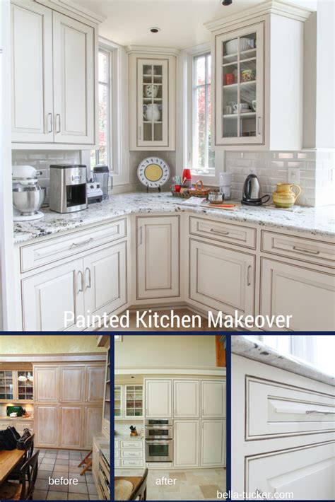 the highlight reel our top kitchen makeovers of 2015 bella tucker decorative finishes