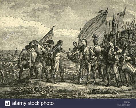 Eric Gonzalez Revolutionary War Timeline  Timetoast Timelines