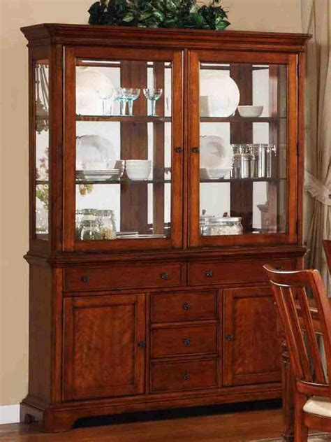 pictures of china cabinets china cabinet brings traditional style and storage to your