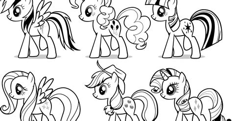 pony coloring pages team colors