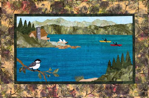 quilting by the lake quilting at the lake sweet season quilts