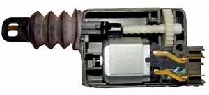 Diagnose And Repair A Power Door Lock Actuator  U2014 Ricks