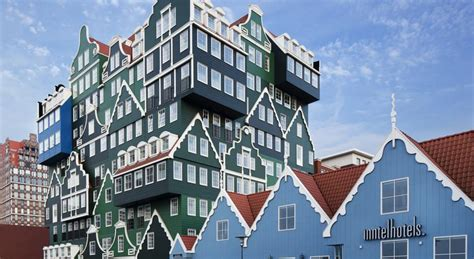 Dormir Amsterdam Pas Cher by H 233 Bergement Insolite 224 Amsterdam 7 Lieux Incroyables O 249