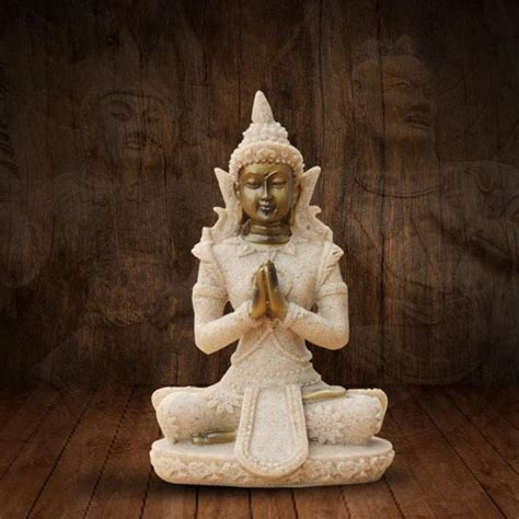 statue home decor meditation buddha statue sculptures home decor ornaments