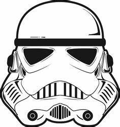 Storm Troopers clipart | Star wars characters, Star wars ...