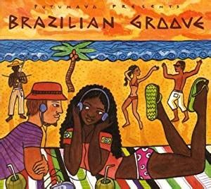 Brazilian Groove By Various Artists (2003) Audio Cd