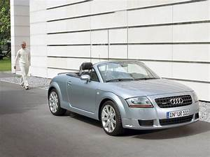 Audi Tt 180 : audi tt roadster 8n 1 8 t 180 hp ~ Farleysfitness.com Idées de Décoration
