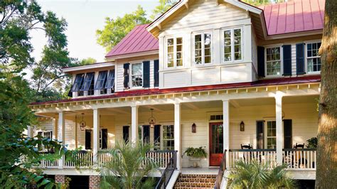 vintage lowcountry plan   house plans
