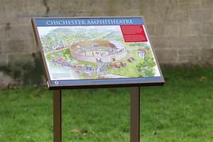 Chichester, Information, Board