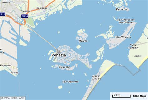venedig die lagunenstadt  der adria blog adac