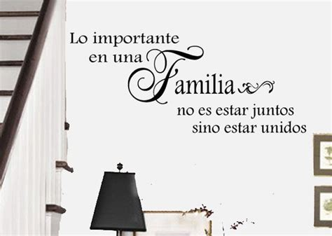 Spanish Family Quote Lo Importante En Una Familia No Es Estar. Fathers Day Quotes Daughter To Dad. Nature Reflection Quotes. Bible Quotes Kill Unbelievers. Instagram Quotes Single. Funny Quotes Ugly Face. Sister Quotes Tumblr. God Vishnu Quotes. Disney Quotes On Death