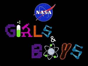 Get Mentored by a NASA Employee... Sorry, Kids Only! - GeekDad