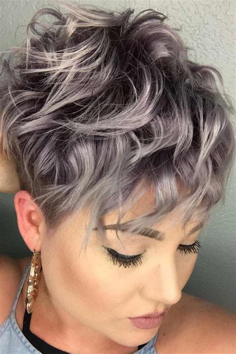 681 best edgy haircuts images on pinterest beleza hair