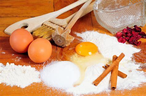 baking tips for beginners